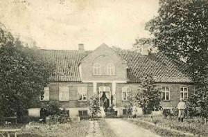 Boerkopgaard