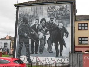 London Derry