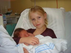 Sofie og Tristan
